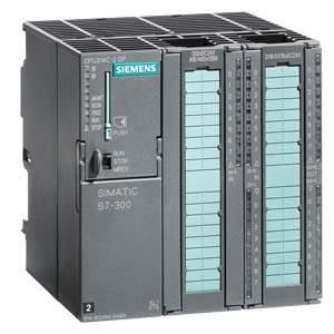 6ES7314-6CH04-0AB0 CPU 314C-2 DP COMPACT CPU WITH MPI, 24 DI/16 DO, 4