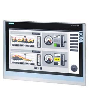 6AV2124-0UC02-0AX1 HMI TP1900 COMFORT PANEL
