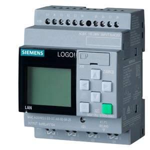 6ED1052-1FB08-0BA1 LOGO! 115V/230V/RELAY 8DI/4DQ