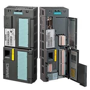 6SL3244-0BB12-1BA1 SINAMICS G120 CPU240E-2 STANDART CPU