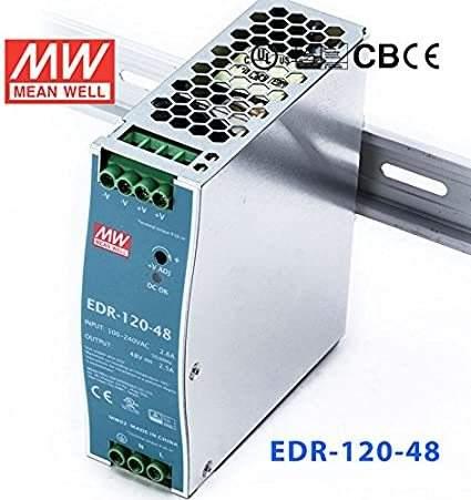 MW-EDR-120-48