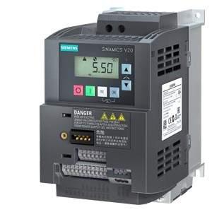 6SL3210-5BB21-5UV1 V20 1.5 kW 1AC