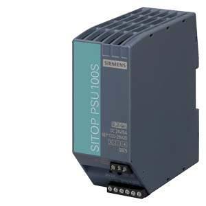 6EP1333-2BA20 SITOP PSU100S 24V DC/5A 1-Phase