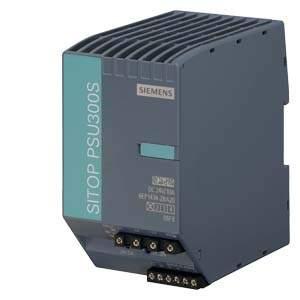 6EP1434-2BA20 SITOP PSU300S 24V DC/10A  3-Phase
