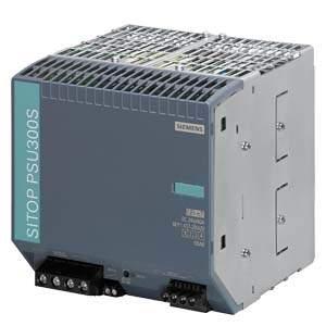 6EP1437-2BA20 SITOP PSU300S 24V DC/40A 3-Phase