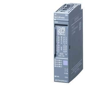 6ES7134-6GF00-0AA1 ET 200SP AI 8xI 2-/4-wire BA 16-BIT