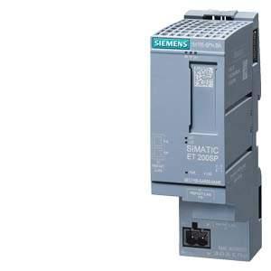 6ES7155-6AR00-0AN0 ET 200SP IM 155-6 PN BA with Server Module