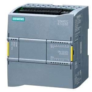 6ES7212-1AF40-0XB0 S7-1200 CPU 1212FC DC/DC/DC (8DI 6DQ 2AI)