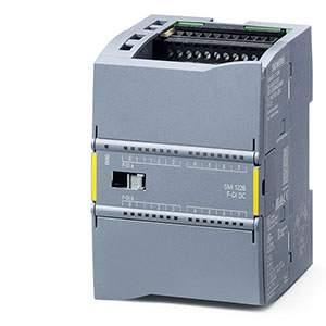 6ES7226-6BA32-0XB0 S7-1200 F-DI x 16 24V DC SM 1226F