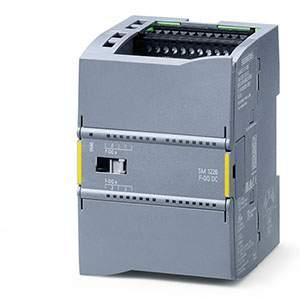 6ES7226-6DA32-0XB0 S7-1200 F-DQ 4 x 24V DC SM 1226F