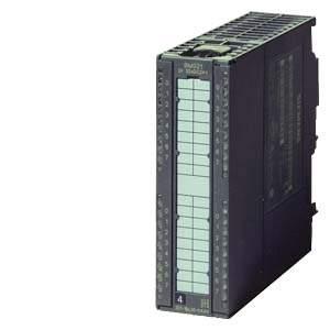 6ES7321-1BH02-0AA0 S7-300 DI x 16 24V DC SM 321