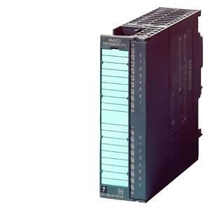 6ES7323-1BL00-0AA0 S7-300 DI/DQ x 16 24V DC/0.5A SM 323