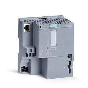 6ES7510-1DJ01-0AB0 SIMATIC DP, CPU 1510SP-1 PN FOR ET 200SP, CENTRAL
