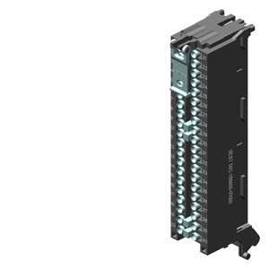 6ES7592-1BM00-0XB0 S7-1500 FRONT KONNEKTOR 40 pin Push-in 35 mm