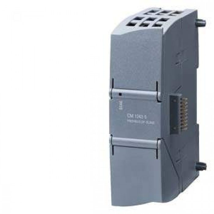 6GK7242-5DX30-0XE0 COMMUNICATION MODULE CM 1242-5; FOR CONNECTION OF SIMATIC S7-1200 TO PROFIBUS AS DP SLAVE MODULE