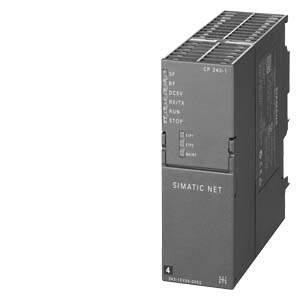 6GK7343-1EX30-0XE0 SIE CP 343.1 End. Ethernet, TCP/IP, UDP, PROFINET