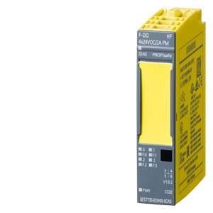 6ES7136-6DB00-0CA0 ET 200SP F-DQ 4 x 24V DC / 2A