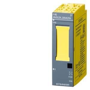 6ES7136-6RA00-0BF0 ET 200SP F-RQ 1 x 24 V DC / 230V AC / 5A