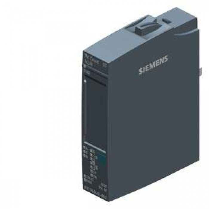 6ES7138-6AA01-0BA0 ET 200SP TECHNOLOGY MODULE