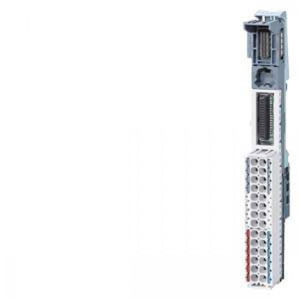6ES7193-6BP40-0DA1 SIMATİC ET 200SP BASEUNİT BU15 P16 A0 12D/T