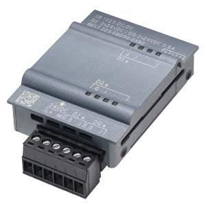 6ES7221-3BD30-0XB0 S7-1200, DIGITAL INPUT SB 1221, 4 DI, 24 V 200KHZ