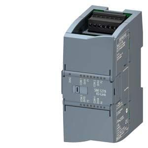 6ES7278-4BD32-0XB0 S7-1200, SM1278 IO-LINK, 4XIO-LINK MASTER