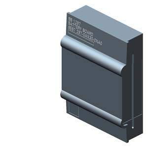 6ES7297-0AX30-0XA0 S7-1200 BATTERY BOARD BB 1297