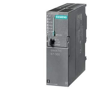 6ES7315-2AH14-0AB0 SIE S7.300 CPU315.2DP, 256 KB WORK MEMORY