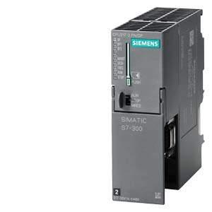 6ES7317-2EK14-0AB0 S7-300 CPU 317-2