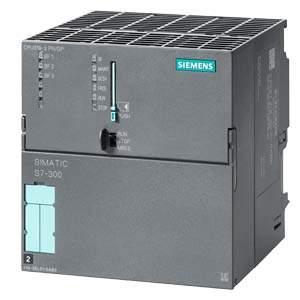 6ES7318-3EL01-0AB0 S7.300 CPU 319.3PN/DP 2MB