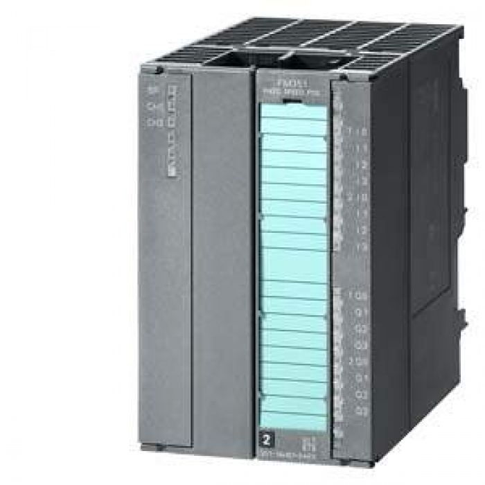 6ES7351-1AH02-0AE0 SIMATIC S7-300 POSİTİONİNG MODULE FM 351 FOR