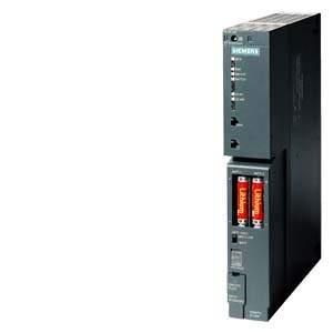 6ES7407-0DA02-0AA0 GÜÇ KAYNAĞI 120/230VAC 5VDC,24DC 4A