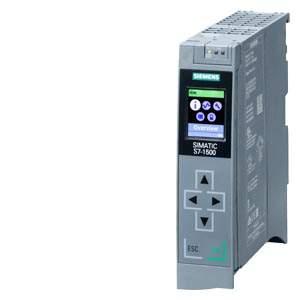 6ES7511-1TK01-0AB0 S7-1500 CPU 1511T-1PN