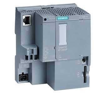 6ES7512-1DK01-0AB0 S7-1500 CPU 1512SP-1 PN for ET 200SP