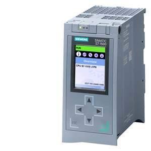6ES7515-2AM01-0AB0 S7-1500 CPU 1515-2PN