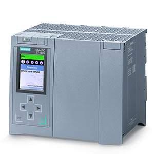 6ES7518-4AP00-0AB0 S7-1500 CPU 1518-4 PN/DP
