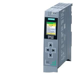 6ES7511-1UK01-0AB0 S7-1500T CPU 1511TF-1PN