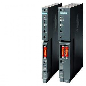 6ES7405-0DA02-0AA0 SIMATIC S7-400 POWWERSUPLY 4A PS