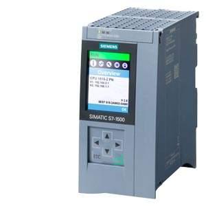 6ES7515-2AM02-0AB0 S7-1500 CPU 1515-2PN
