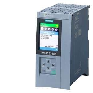 6ES7515-2FM02-0AB0 S7-1500F CPU 1515F-2 PN
