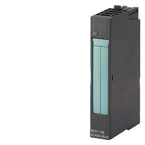 6ES7135-4FB01-0AB0 ET 200S AQ 2 x U ST