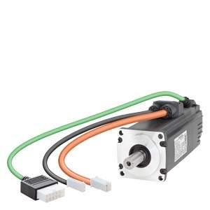 1FL6034-2AF21-1AB1 0,4 kW 230V 3AC 1,27Nm 3000rpm INC. WITH BRAKE
