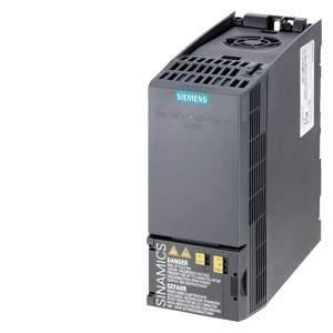 6SL3210-1KE13-2UF2 G120C 1.1 kW 3AC PN