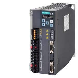 6SL3210-5FB10-8UF0 V90 0.75 kW 1AC PN