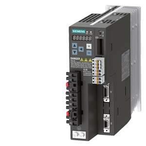 6SL3210-5FE10-4UF0 V90 0.4 kW 3AC PN