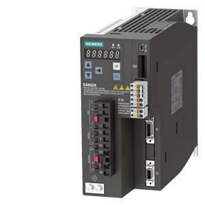 6SL3210-5FE10-8UF0 SINAMICS V90, PROFINET, 3 AC 400V 0.75kW