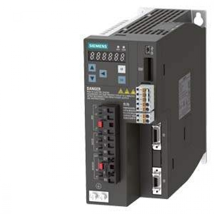 6SL3210-5FE11-0UF0 SINAMICS V90, PROFINET, 3 AC 400V 1.0kW