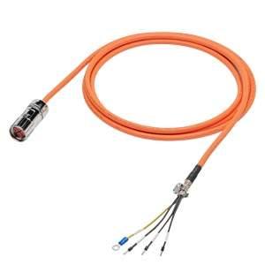 6FX3002-5CK32-1BA0 V90 POWER CABLE 10 mt