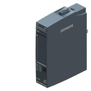 6ES7132-6BF01-0AA0 ET 200SP DQ 8 x 24V DC / 0.5 A BA