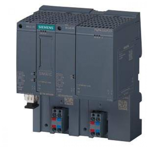 6ES7158-3AD10-0XA0 SIMATIC/PN EXCHANGE BETWEEN MAX 4 PN-CONTROLLER